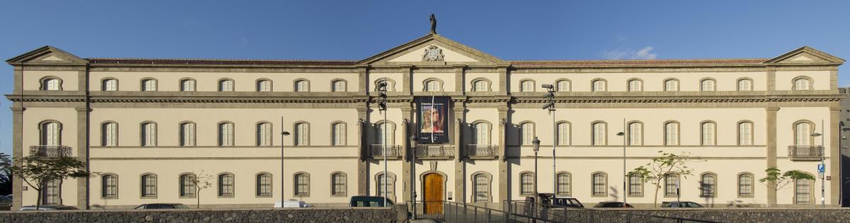 Resultado de imagen de museo de la naturaleza y arqueología
